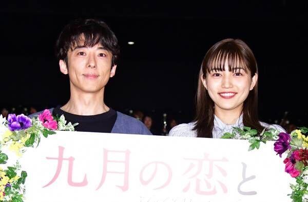 川口春奈、観客が感動した高橋一生の涙に「ゾクッときた!」
