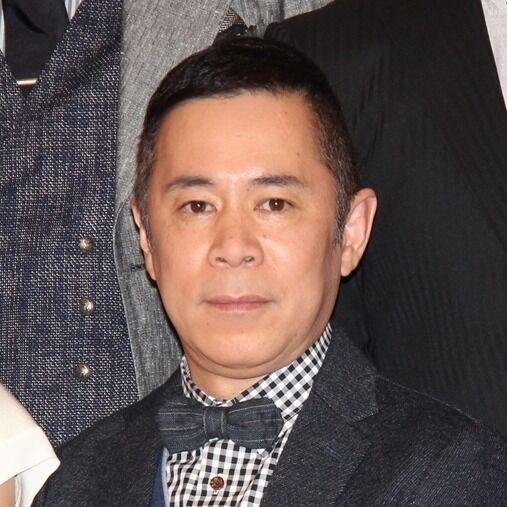 岡村隆史、大河初出演で生田斗真から連絡「大丈夫? やれるか?」