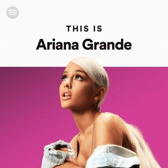 2019年のSpotifyで最も再生された女性歌手は? 1位はアリアナ・グランデ