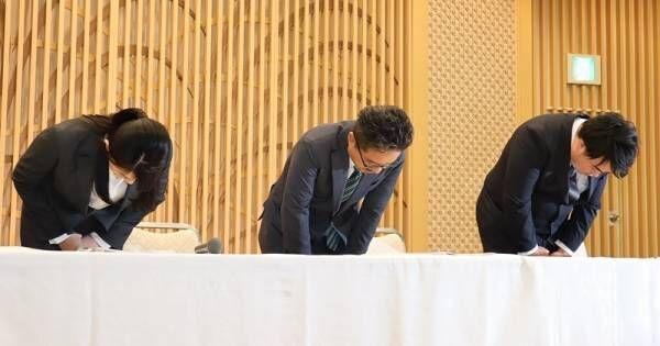 「NGT48山口真帆  暴行被害事件」調査報告書会見 3時間の全記録 第6回 山口真帆の謝罪、否定したAKS松村氏の言い分「すごく気にしていた」
