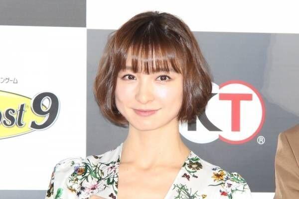 篠田麻里子、前田敦子の第1子と対面「あっちゃんと旦那さんにそっくり」