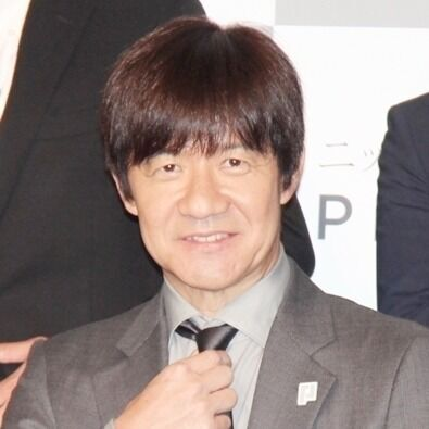 内村光良、娘と映画デートで「至福の時間」 妻・徳永有美は新聞チェック