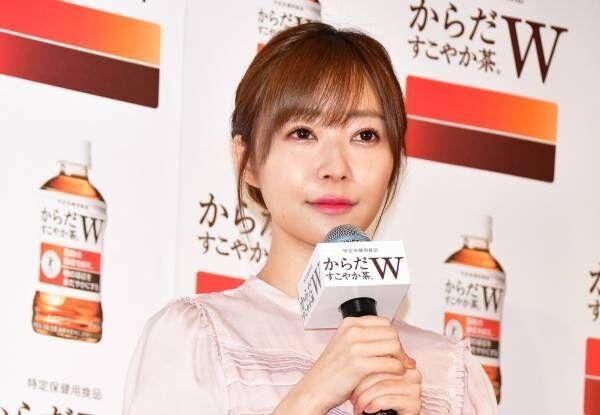 HKT48の指原莉乃、揺れるNGT48問題で「運営はもう一度考えなければいけない」