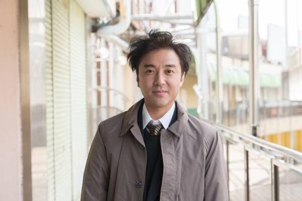 ムロツヨシ、テレ東ドラマ初主演! 内田英治監督とタッグ『Iターン』