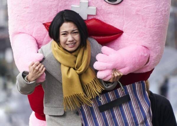 二階堂ふみ主演で『生理ちゃん』実写映画化! 「多くの女性が共感」