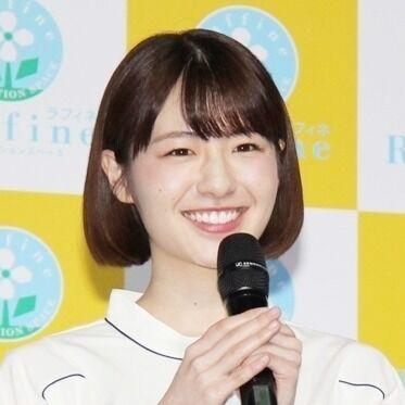 """""""美人すぎる劇団員""""糸原美波、初CMでダンス披露「楽しく踊れました」"""