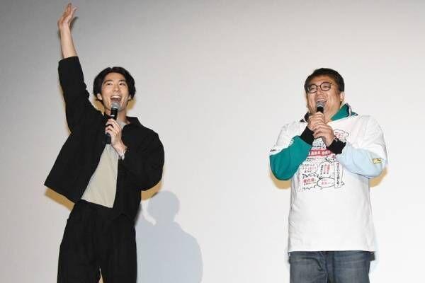 『今日から俺は!!』映画化決定! 福田監督「絶対面白くします」