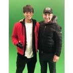 竹内涼真、米映画『名探偵ピカチュウ』にカメオ出演! 監督が惚れ込む