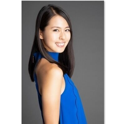 阿部桃子がオスカー所属「日本を代表する女優さん目指す」 目標は米倉涼子