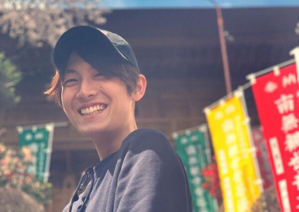 萩谷慧悟、「人生初」ブログ開設を報告! 真田佑馬がメッセージ