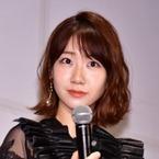 柏木由紀、NGT48兼任解除へ 21日の千秋楽公演まで