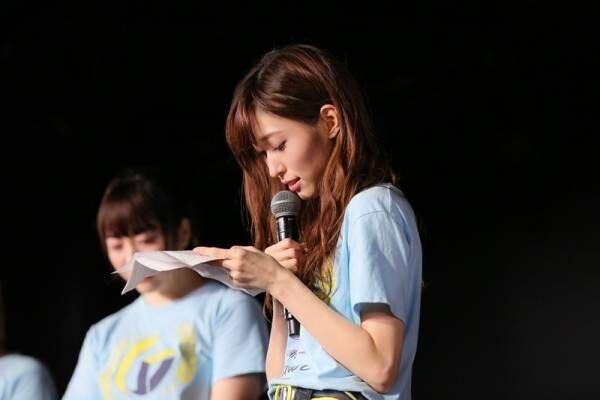 NGT48山口真帆が卒業発表「何をしても不問なグループに居場所ない」