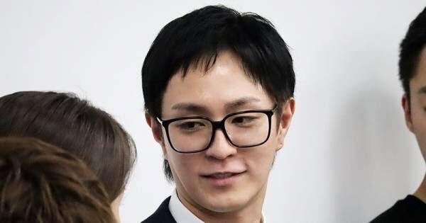 AAA浦田の弁護士「非常に反省伝わった」 示談交渉は「ノーコメント」
