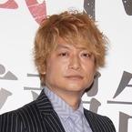 香取慎吾、主演映画で殴り合いアクション「血だらけでした」