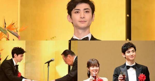 古川雄大、菊田一夫演劇賞に「幸せな気持ち」6年間の道のり振り返る