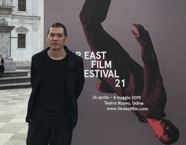 劇団EXILE&SABU監督『jam』、モスクワ国際映画祭でロシア批評家協会賞