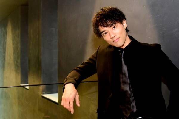 劇団EXILE・小澤雄太、人気シリーズ『PSYCHO-PASS』舞台化で感じる魅力は