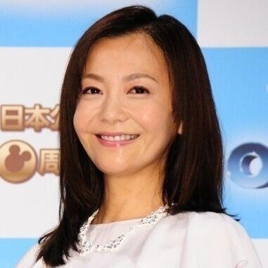 華原朋美、妊娠6カ月を発表「とても幸せ」 お相手は外資系勤務の一般男性