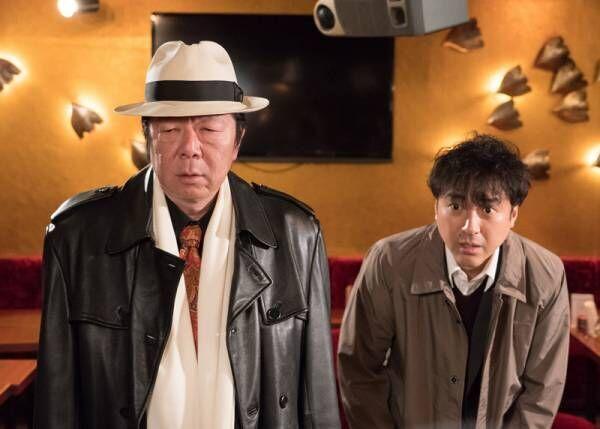 古田新太、ムロツヨシの意外な才能を評価? 『Iターン』でW主演
