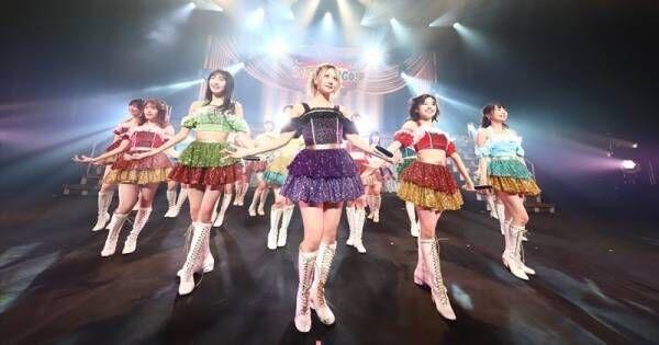 『SKEBINGO!』コラボライブ、5.29名古屋公演をHuluで生配信