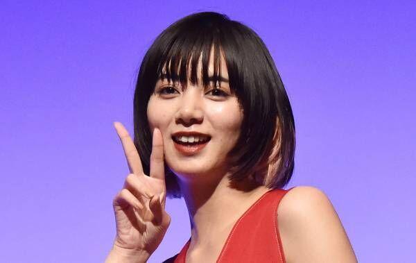 池田エライザ、監督に現場での様子を暴露される「初日からほぼタメ口で…」