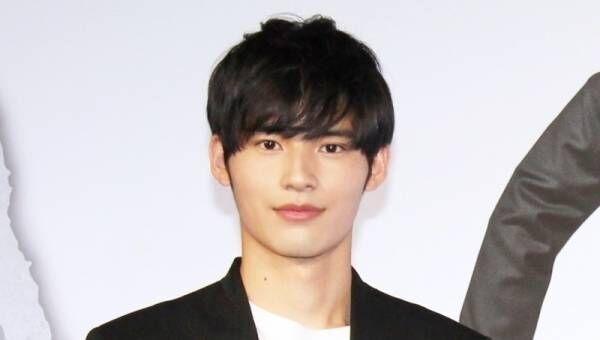 岡田健史、19歳の一番の思い出は『中学聖日記』「黒岩晶という男の子を…」