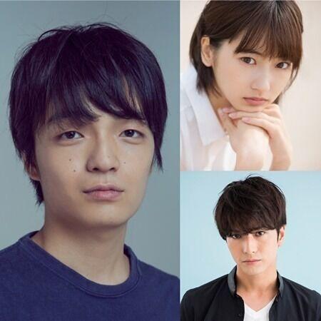 岡山天音主演、飯塚俊光監督最新作『踊ってミタ』2020年初春に公開決定
