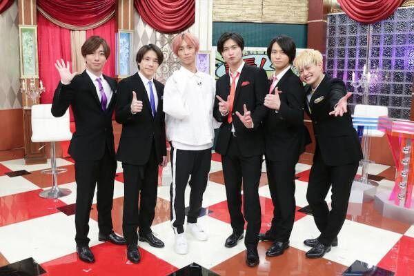 SixTONES・田中樹、A.B.C-Z「河合会」に不満? 戸塚とはラップバトル