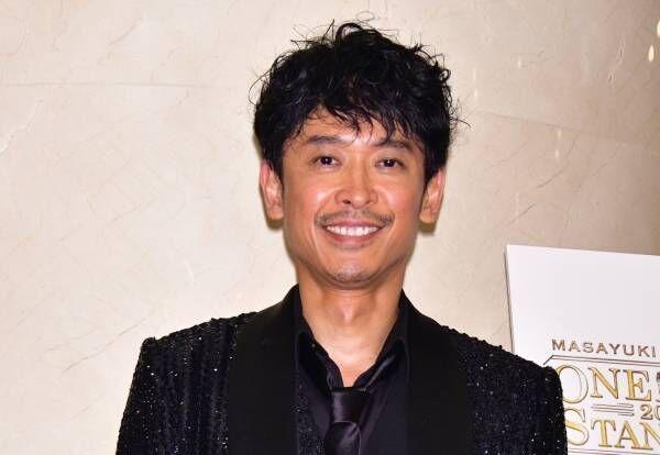 V6坂本昌行「女心が少しだけわかった」愛の理解力は「自問自答!」