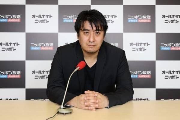 テレ朝・加地P、テレ東・佐久間Pの『オールナイトニッポン』に出演