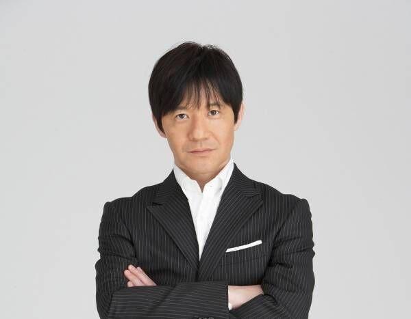 内村光良、事務所の後輩・ナイツの『ちゃきちゃき大放送』に出演