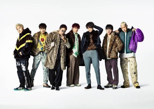 GENERATIONS、初の5大ドームツアー決定! 3カ月連続で新曲リリース