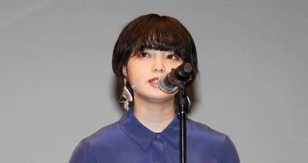 欅坂46平手友梨奈「日本映画批評家大賞」新人賞に喜び「あらためて感謝」