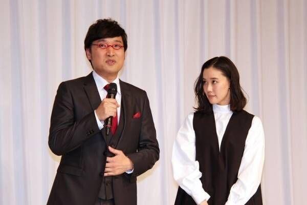 山里亮太、モテない芸人の希望に「真面目に生きていたら素敵なゴールが…」