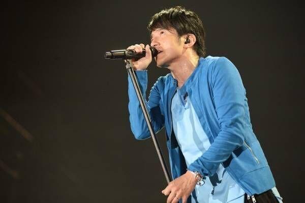 Mr.Children、東京ドーム公演「日本一幸せなバンドじゃないかと」