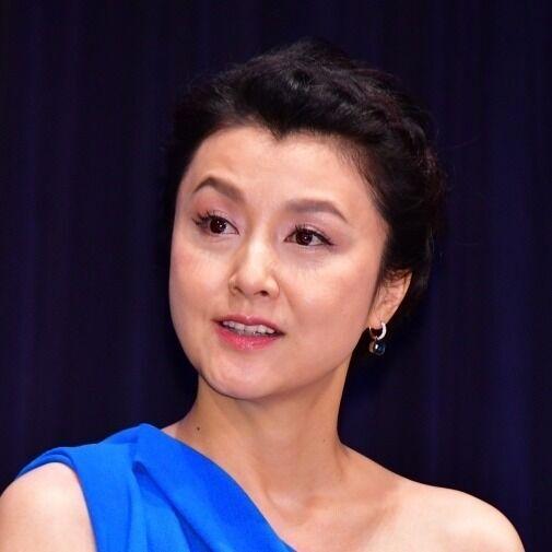 藤原紀香、原田龍二を「降板させた」報道否定「フェイクニュース」