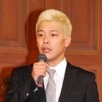 ロンブー田村亮、詐欺集団の忘年会出席を謝罪「知らなかったからと言え…」