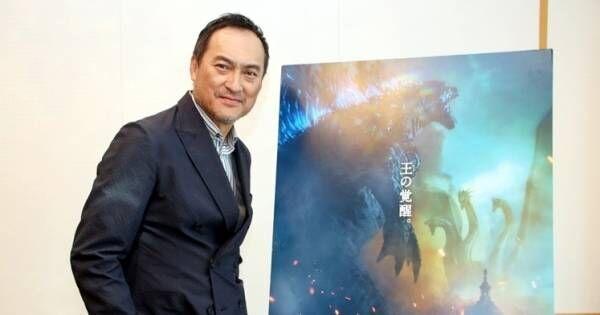『ゴジラ』新作、再撮でストーリーに磨き! 渡辺謙が明かす監督の執念深さ