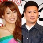 里田まい、第2子女児出産! 夫・田中将大が報告「夫婦で癒されております」