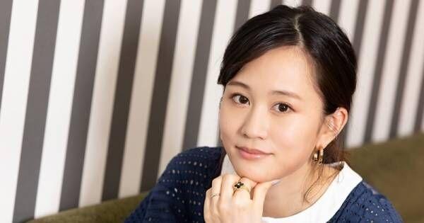 前田敦子「息子の可能性を試してあげたい」結婚・出産で変化した職業観