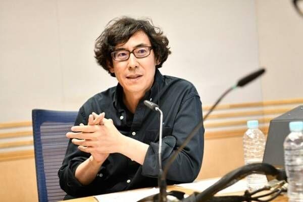 高嶋政伸、ラジオパーソナリティに初挑戦「楽しかったです」