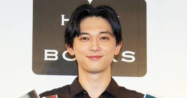 吉沢亮、なぜカッコいい? 直球質問に「遺伝なのかな(笑)」