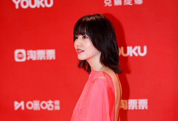 長澤まさみ、上海国際映画祭で歓声! 中国人気&愛称の意味に驚き