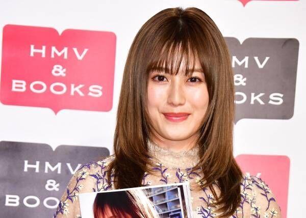 欅坂46の守屋茜、織田奈那から「お尻が最高!」と言われてご機嫌
