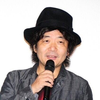 園子温監督、心筋梗塞ネタにジョーク「Netflixに慰謝料を…」