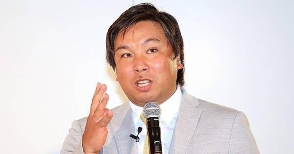 里崎智也氏、「野球選手の妻に向いているのは?」に即答「本人の好み」