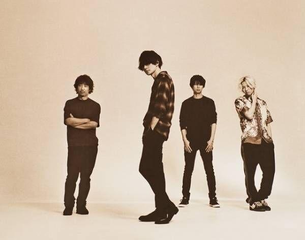 BUMP OF CHICKEN、楽曲ストリーミング配信開始 東京ドーム公演も決定