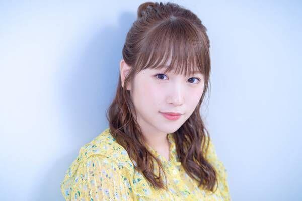 """心に残るファンからの言葉 第2回 川栄李奈、女性ファンの言葉の""""力強さ""""が「嬉しい」"""