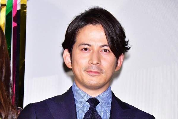 岡田准一、『ザ・ファブル』のヒットでアクションに開眼「もっと頑張りたい」