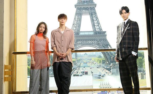 窪田正孝『東京喰種S』に、パリ熱狂! 松田翔太の発言に現地ファン悲鳴